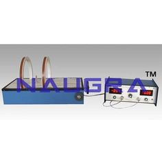 Magnetic Field Measurement Apparatus for Physics Lab: Tender & Bulk Supply: Magnetic Field Measurement Apparatus, Physics Lab