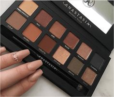 We all know and love Kim Kardashian's Makeup Artist Mario Dedivanovic ……..hello he introduced us to Ben Nye Banana Powder. Anyway himself and Kim Kardashian teamed up with the Anastasia of Beverly Hills team to create an eye shadow palette inspired by Kim K. The palette isn't available for sale yet, but you can drool