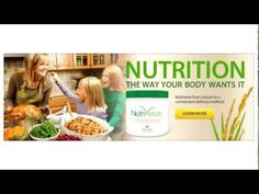 Mannateh's NutriVerus - Real Nutrition