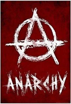 32 Anarchy Vibes Ideas Anarchy Anarchist Anarchism
