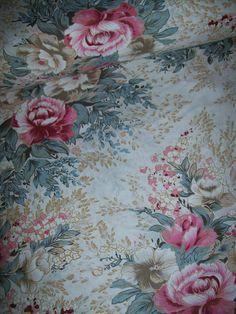 Kytice růží - staroanglie š.240cm