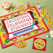 Take a look at the Make Learning Fun: Educational Games event on #zulily today!