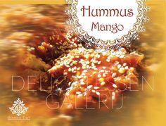 Hummus Mango