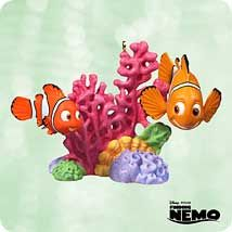 2003 Disney - Finding Nemo