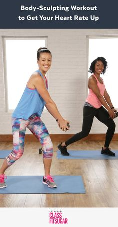 Dieses Workout definiert den ganzen Körper