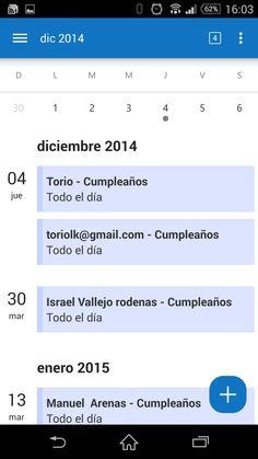 Calendario en Microsoft Outlook para Android Take our FREE Mini Course on Microsoft Outlook here