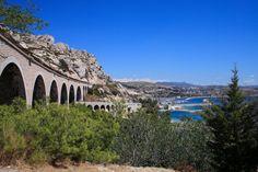 Viaduc de l'Estaque - Marseille