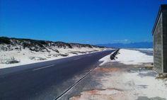 Real #strandstreet near #Muizenberg #CapeTown #South Africa