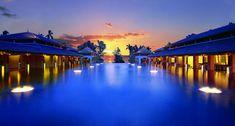 Luxury hotels in Phuket