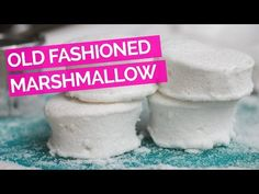 Old-Fashioned Marshmallows | Bay Area Bites | KQED Food