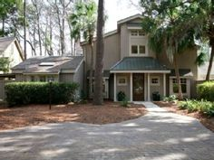 Stoney Creek 16Vacation Rental in Sea Pines from @HomeAway! #vacation #rental #travel #homeaway