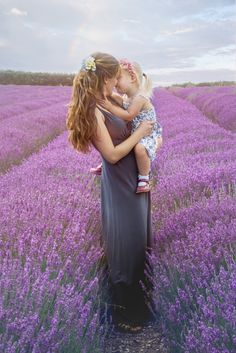 Lavender Field Photo Shoot| Hampshire Photographer