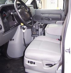 Pin By Hd Trucks Equip Llc On 2011 E350 Contractor Van For Sale