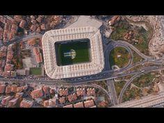 Fenerbahçe'ye dev sürpriz! #Yerdegökteyanındayız