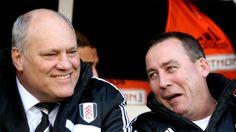 Premier League: Fulham's Scott Parker hails the impact of head coach Rene Meulensteen | Football News | Sky Sports