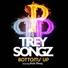Bottoms Up - Trey Songz Feat. Nicki Minaj