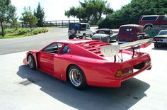 1979 BMW March M1 Group 5
