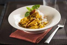 Linguine al pesto siciliano #Star #ricette #linguine #pasta #pesto #siciliano #food #recipes