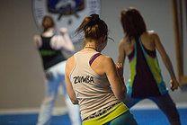 Zumba Lévis / Cardio-danse Kami