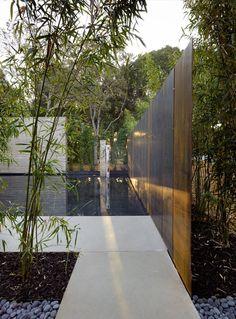Windhover Contemplative Center Aidlin Darling Design The center is designed in collaboration with Andrea Cochran Landscape Architecture.