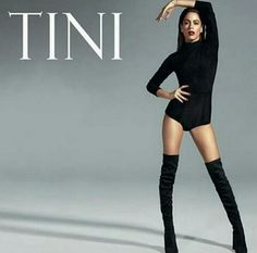 Martina Stoessel (TINI) ❤                                                                                                                                                                                 More