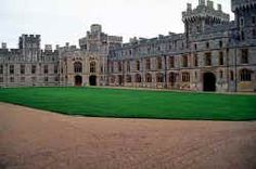 Windsor Palace...counting down to London 2013!!!