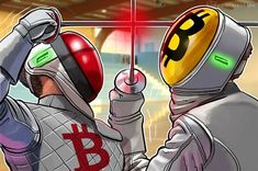 Bitcoin vs. Bitcoin Cash: Can Both Survive? Bitcoin Bitcoin Price Crypto News Ripple bitcoin cash Dash Hard Fork Monero Satoshi Nakamoto SegWit2x Transactions