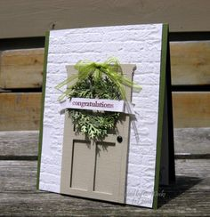 WT480 New Home by Weekend Warrior - Cards and Paper Crafts at Splitcoaststampers