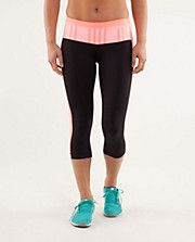 yoga crops & running tights for women | lululemon athletica