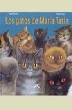 A soidade de María Tatin lévao a adoptar a todos os gatiños do barrio. Con eles na casa está tan contenta que decide facer saborosa torta de mazá para os seus novos hóspedes.