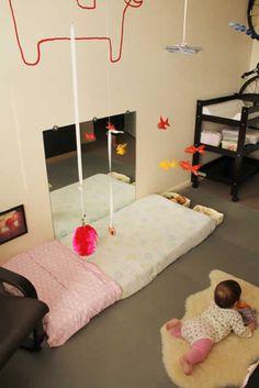 Aménager l\'espace NIDO à moindre coût avec IKEA ~ Le NIDO de ...