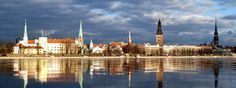 Charter in Riga