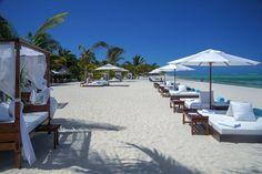 Mauritius - Dinarobin Hotel Golf