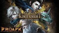 UNIVERSO NOKIA: Versione mobile King's Knight gioco smartphone iOS...