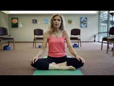 3 Yoga Moves That Help You Sleep (Video) — Health Hub from Cleveland Clinic