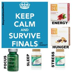 How to keep your #college kids #healthy with #shaklee nutrition