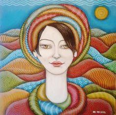 RUSA Maria Martha Diez Arte