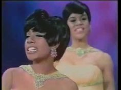 THE SUPREMES - THE HAPPENING (REMASTERED QUALITY SOUND) ~ This is a cool song that you don't hear to often, but it was HUGE in '67. MOTOWN MISSIES !