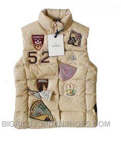 Vest Coat, Vest Jacket, Jordan Shoes For Kids, Kids Coats, Beige, Down Vest, Kid Shoes, New York Fashion, Fashion Trends