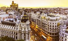 Top 10 places to visit in Spain: Madrid