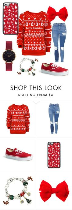 """Untitled #405"" by partydora on Polyvore featuring Disney, Topshop, Vans and Abbott Lyon"
