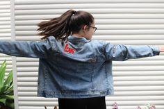 Fashion Staple: The Denim Jacket
