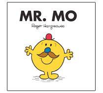 Mr. Mo #Movember