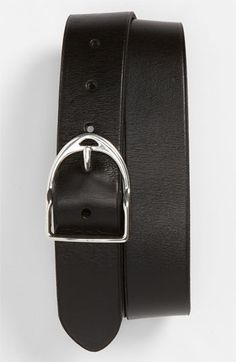 4e2c75cc009a Polo Ralph Lauren  Wilton  Belt available at  Nordstrom Ceintures, Costumes  De Mode