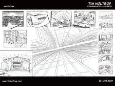 storyboard architecture - Sök på Google