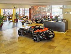 autohotel in Stuttgart