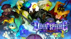 2007's Odin Sphere was an underrated gem from Vanillaware and Atlus, almost a decade later it's returned for the PS3, PS4 and PS Vita. Using gorgeous 2D artwork and five story modes that overlap and intersect, does this HD remaster match up with modern gaming?