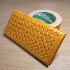 Ducktape wallet? How to make.....??