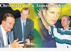 Chronicles of a Jamaican hero - Columns - JamaicaObserver.com