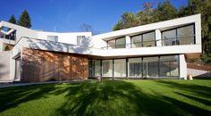 Two houses, Vallo Sadovsky Architects